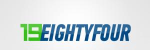 19EIGHTYFOUR – Branding