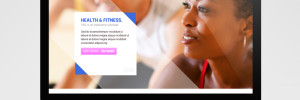 Get Fitt41 – WordPress Site