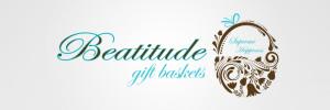 Beatitude Gift Baskets – Branding